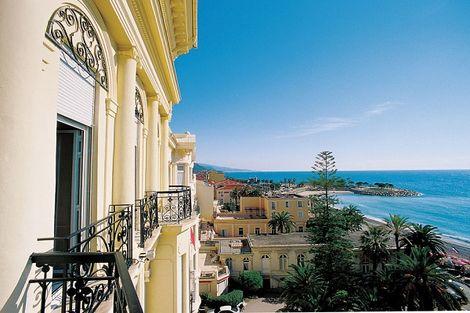 France Provence-Cote d Azur-Menton, Hôtel Royal Westminster 3*