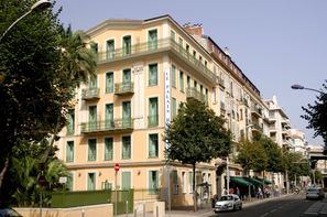 France Provence-Cote d Azur-Nice, Résidence locative Palais Rossini