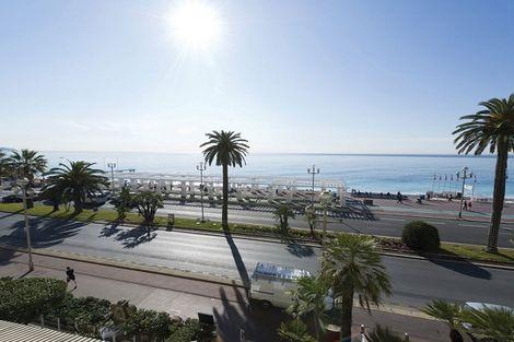 France Provence-Cote d Azur-Nice, Hôtel Vacances bleues Le Royal 3*