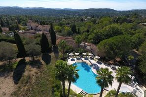 France Provence-Cote d Azur-Peymeinade, Village Vacances La Tour Carrée