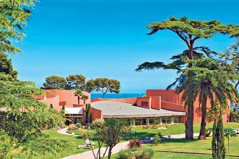 France Provence-Cote d Azur-Saint Jean Cap Ferrat, Hôtel Delcloy 3*