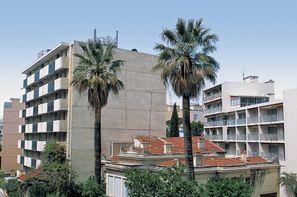France Provence-Cote d Azur-Saint Raphael, Résidence locative Pierre & Vacances Promenade des Bains