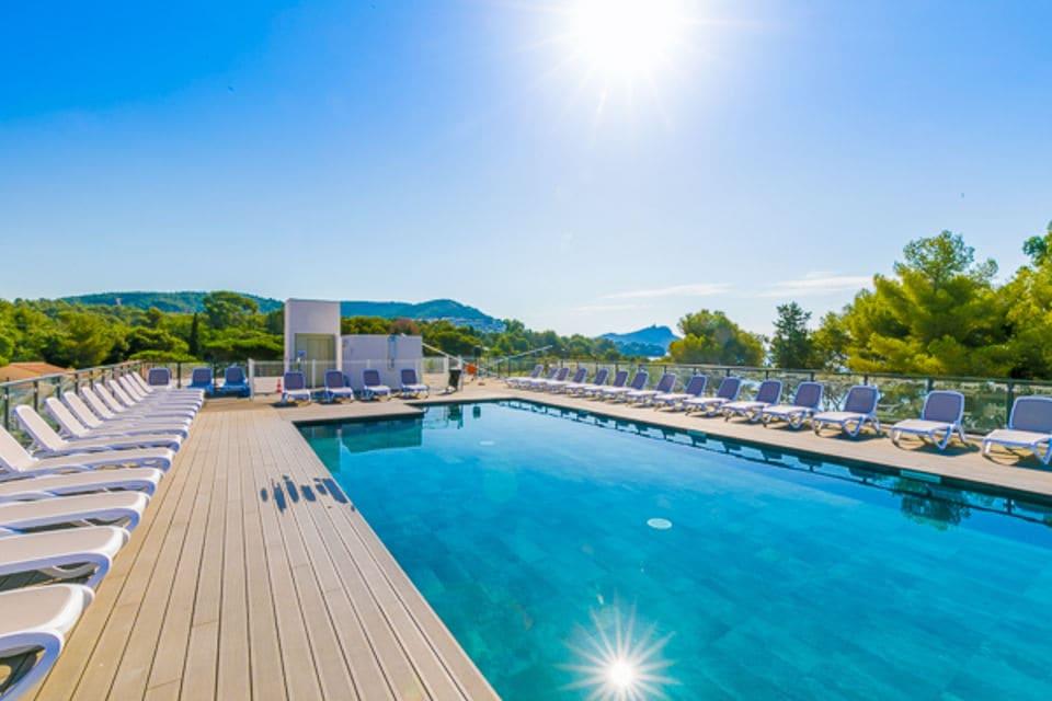 Club Framissima Saint-Raphaël Saint Raphael France Provence-Cote d Azur