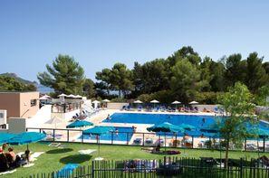 France Provence-Cote d Azur-Saint Raphael, Club Les Chênes Verts 3*