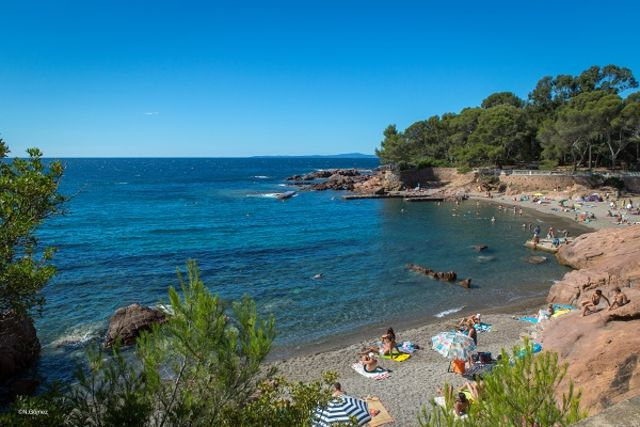 France Provence-Cote d Azur : Résidence hôtelière Les Chênes Verts -