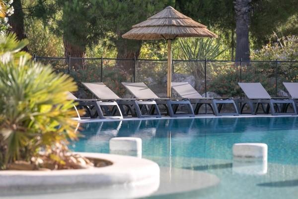 Séjour Provence-Cote d Azur - Hôtel Club Le Capet