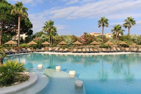 France Provence-Cote d Azur : Fram hôtel sélection Le Capet