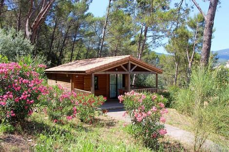 séjour France Provence-Cote d Azur - Fram Résidence Club Pays Varois