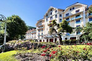 France Rhone-Alpes-Allevard, Apparthotel Le Splendid