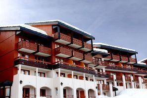 France Rhone-Alpes-Bellentre, Résidence avec services Pierre & Vacances La Marelle et le Rami