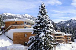 France Rhone-Alpes-Chamrousse, Résidence avec services Les Villages du Bachat (Ex Domaine de l'Arselle)