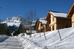 France Rhone-Alpes-Gresse En Vercors, Résidence avec services Les Gentianes