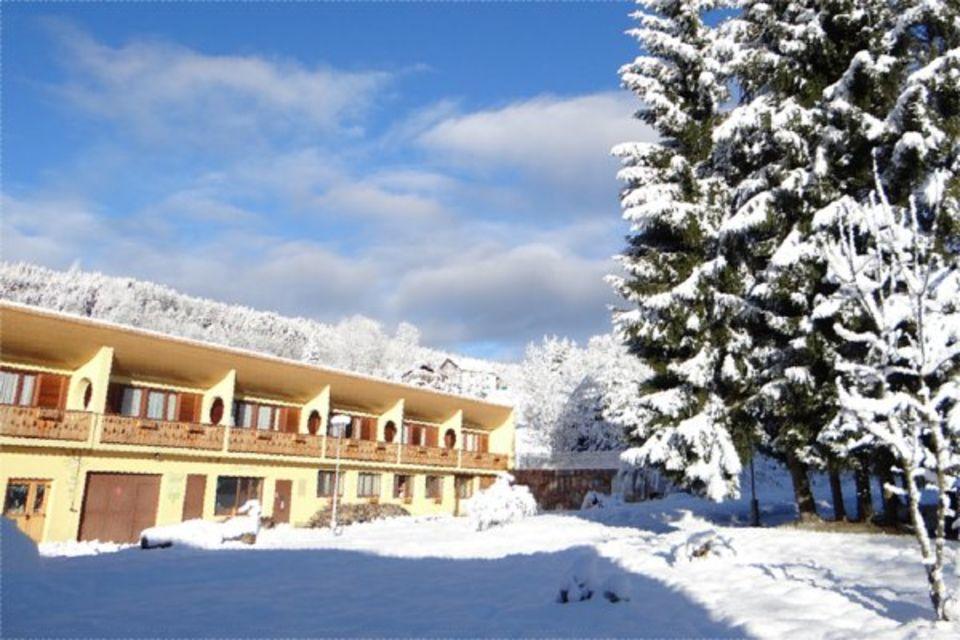 Village Vacances Les Cîmes du Léman Haute Savoie Alpes
