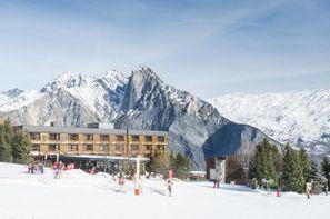 France Rhone-Alpes-Les Karellis, Village Vacances Village Club du Soleil Les Karellis 3*