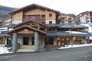 France Rhone-Alpes-Orelle, Résidence avec services Orelle 3 Vallées by Resid&Co***