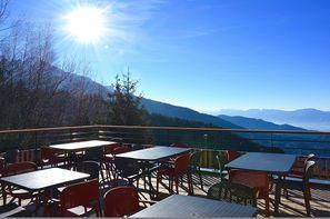 France Rhone-Alpes-Prapoutel Les 7 Laux, Village Vacances Village Vacances Les Ramayes 3*