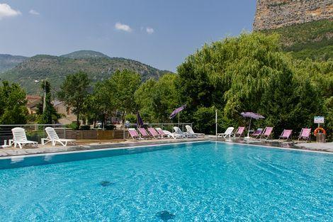 France Rhone-Alpes : Village Vacances Les Lavandes 3* en Chambre Standard