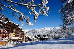 France Rhone-Alpes-Risoul 1850, Village Vacances Risoul Léo Lagrange 3*