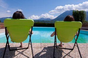France Rhone-Alpes-Saint-Jorioz, Village Vacances Ternélia Le Pré du Lac