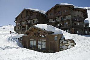 France Rhone-Alpes-Tignes, Hôtel Les Suites du Montana 5*