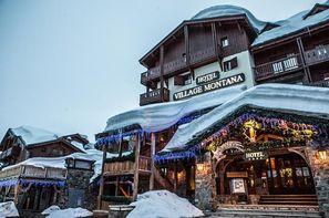 France Rhone-Alpes-Tignes, Hôtel Village Montana 4*