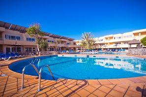 Fuerteventura-Fuerteventura, Hôtel Arena Suite 4*