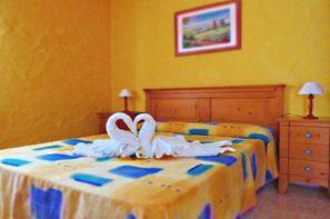 Fuerteventura-Fuerteventura, Hôtel Castillo Beach 2*