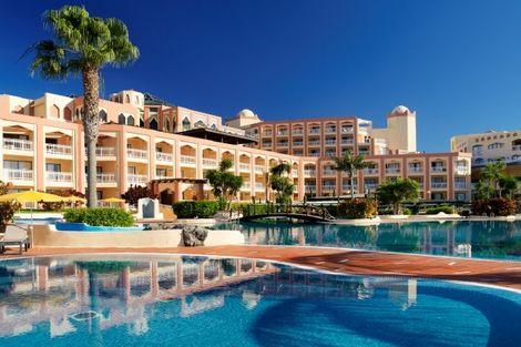 Fuerteventura-Fuerteventura, Hôtel Adult Only H10 Sentido Playa Esmeralda 4*