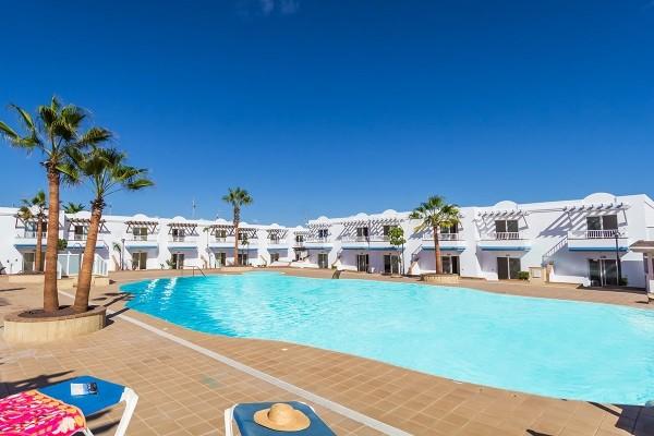 Piscine - Arena Beach Hôtel Arena Beach3* Fuerteventura Fuerteventura