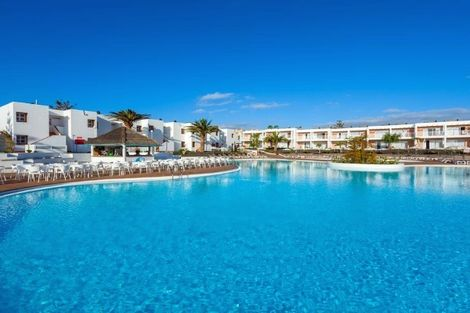 Fuerteventura-Fuerteventura, Hôtel Bahia de Lobos 4*