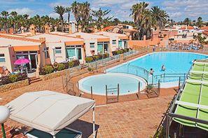 Fuerteventura-Fuerteventura, Hôtel Bungalows Castillo Playa 2*