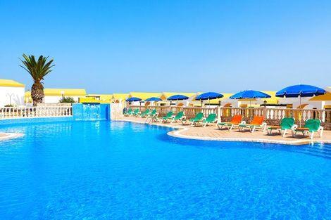 Fuerteventura-Fuerteventura, Hôtel Club Caleta Dorada 3*