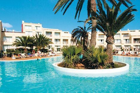 Fuerteventura-Fuerteventura, Hôtel Club Hotel Riu Oliva Beach Resort 3*