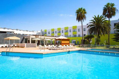 Fuerteventura-Fuerteventura, Hôtel Corralejo Beach 4*