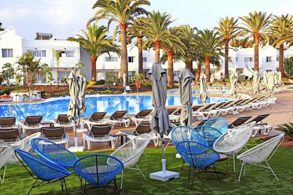 Club Corralejo Village Fuerteventura Canaries