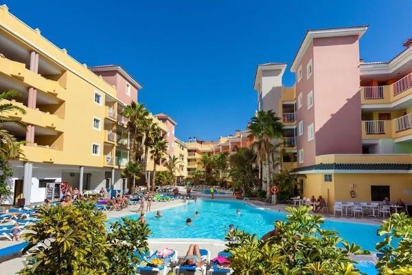 Piscine - Costa Caleta Hotel Chatur Hotel Costa Caleta - All Inclusive3* Fuerteventura Canaries