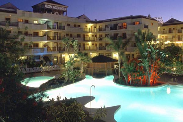 Piscine de l'hôtel - Elba Castillo San Jorge Antigua Hôtel Elba Castillo San Jorge Antigua3* Fuerteventura Fuerteventura