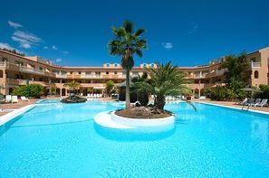 Fuerteventura-Fuerteventura, Hôtel Elba Lucia 3*