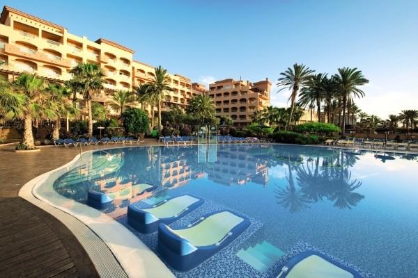 Fuerteventura Hotel La Charlotte