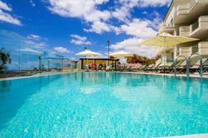 Fuerteventura-Fuerteventura, Hôtel Ereza Mar 4*