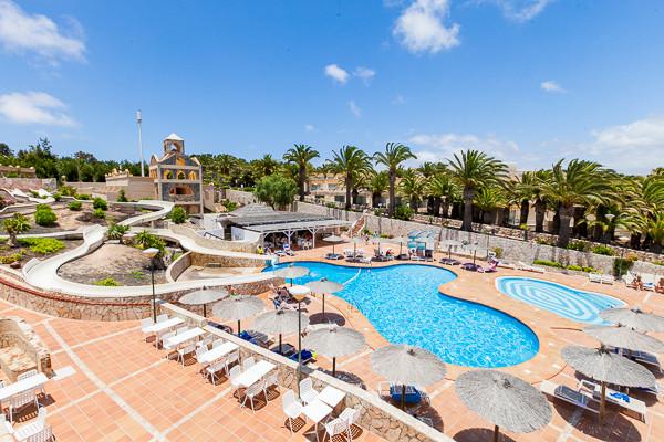 Hotel Monica Beach Resort Fuerteventura