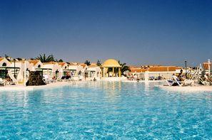 Fuerteventura-Fuerteventura, Hôtel Fuertesol Bungalows
