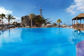 Fuerteventura-Fuerteventura, Club Jet Tours Castillo Beach 4*