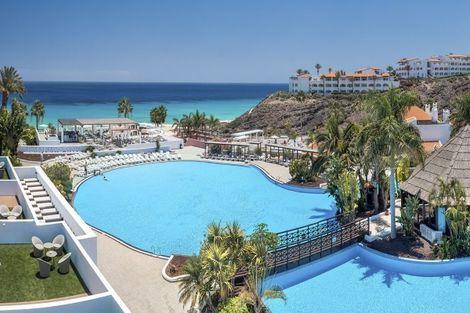 Fuerteventura-Fuerteventura, Club Jet Tours Jandia 4*