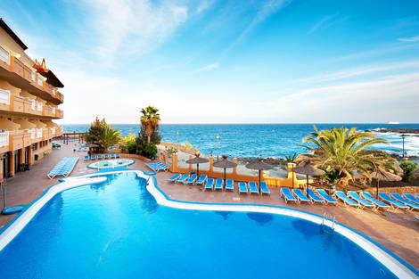 séjour Fuerteventura - Jumbo Elba Castillo Hotel