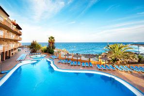 club de vacances Club Jumbo Elba Castillo Hotel