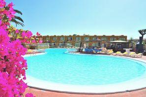 Fuerteventura-Fuerteventura, Hôtel La Piramide 2*