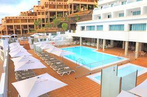Fuerteventura-Fuerteventura, Hôtel Labranda Cactus Garden 4*