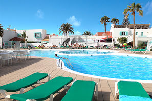 Fuerteventura-Fuerteventura, Hôtel Labranda Tahona Garden 2* sup