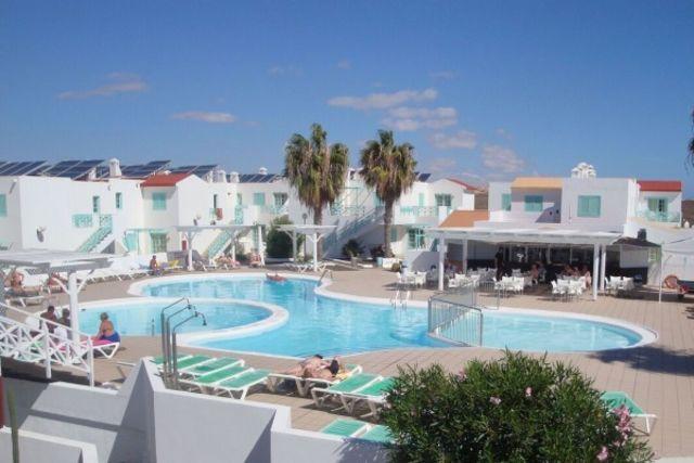 Fuerteventura : Hôtel Labranda Tahona Garden